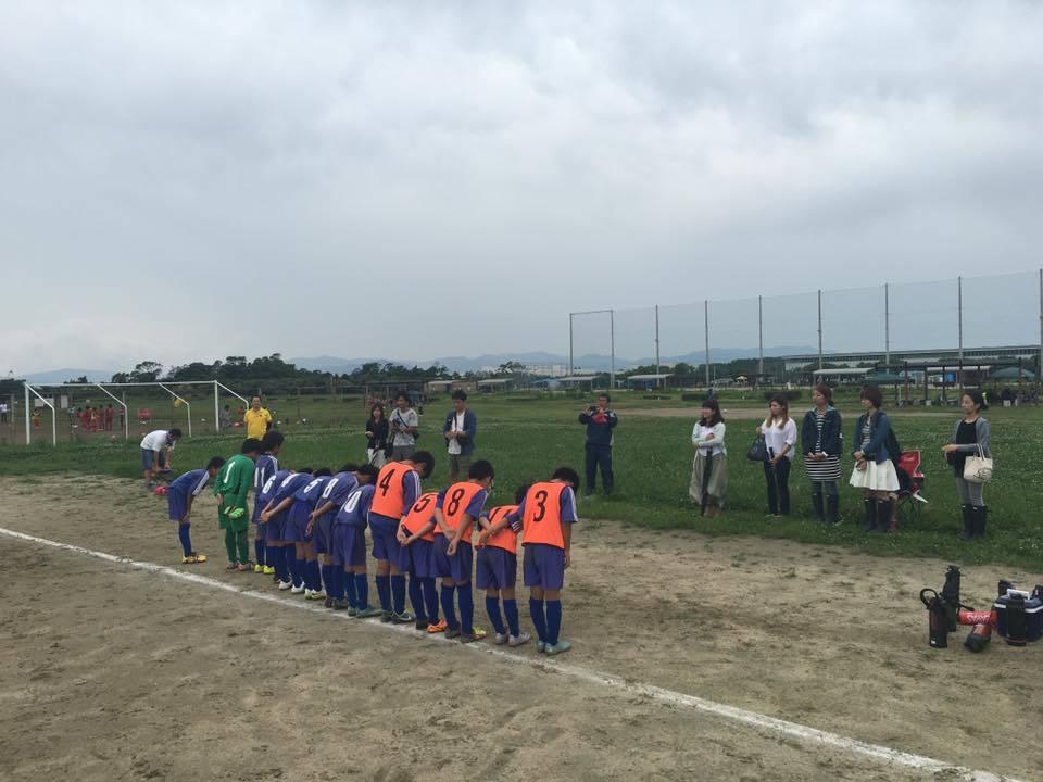 U-11(小学5年生) 1st リーグ戦・トレーニングマッチ