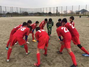 2017年度福岡県ユースU-15サッカーリーグ・組み合わせ