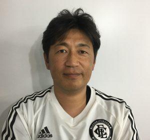 【スタッフ紹介】吉廣 統<br/>クラブ代表・理事長