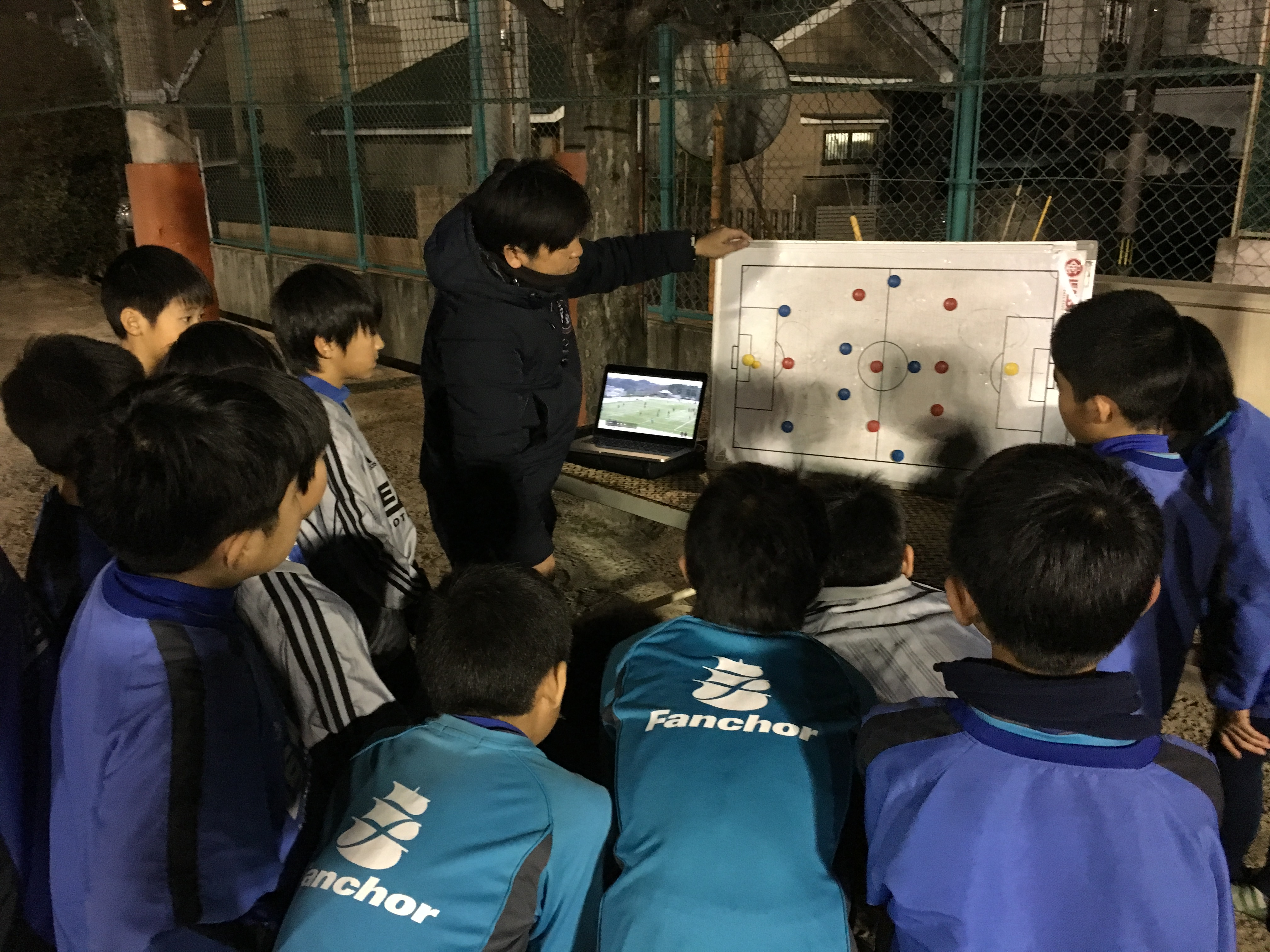コーチングスタッフ募集のお知らせ 〜レアッシ福岡FC〜