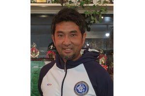 【スタッフ紹介】後藤弘毅<br/>メソッド部門ディレクター、U-15・U-12コーチ