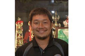 【スタッフ紹介】黒沼遼<br/>スカウト部門ディレクター、U-15・U-12コーチ