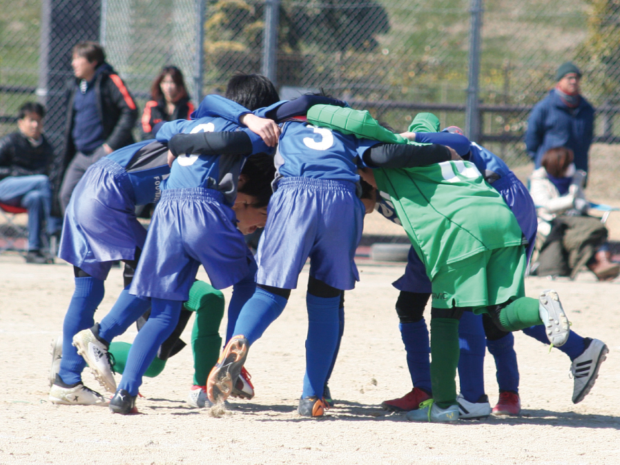 フォトギャラリー U-10 佐賀県牛津 モーモーカップ