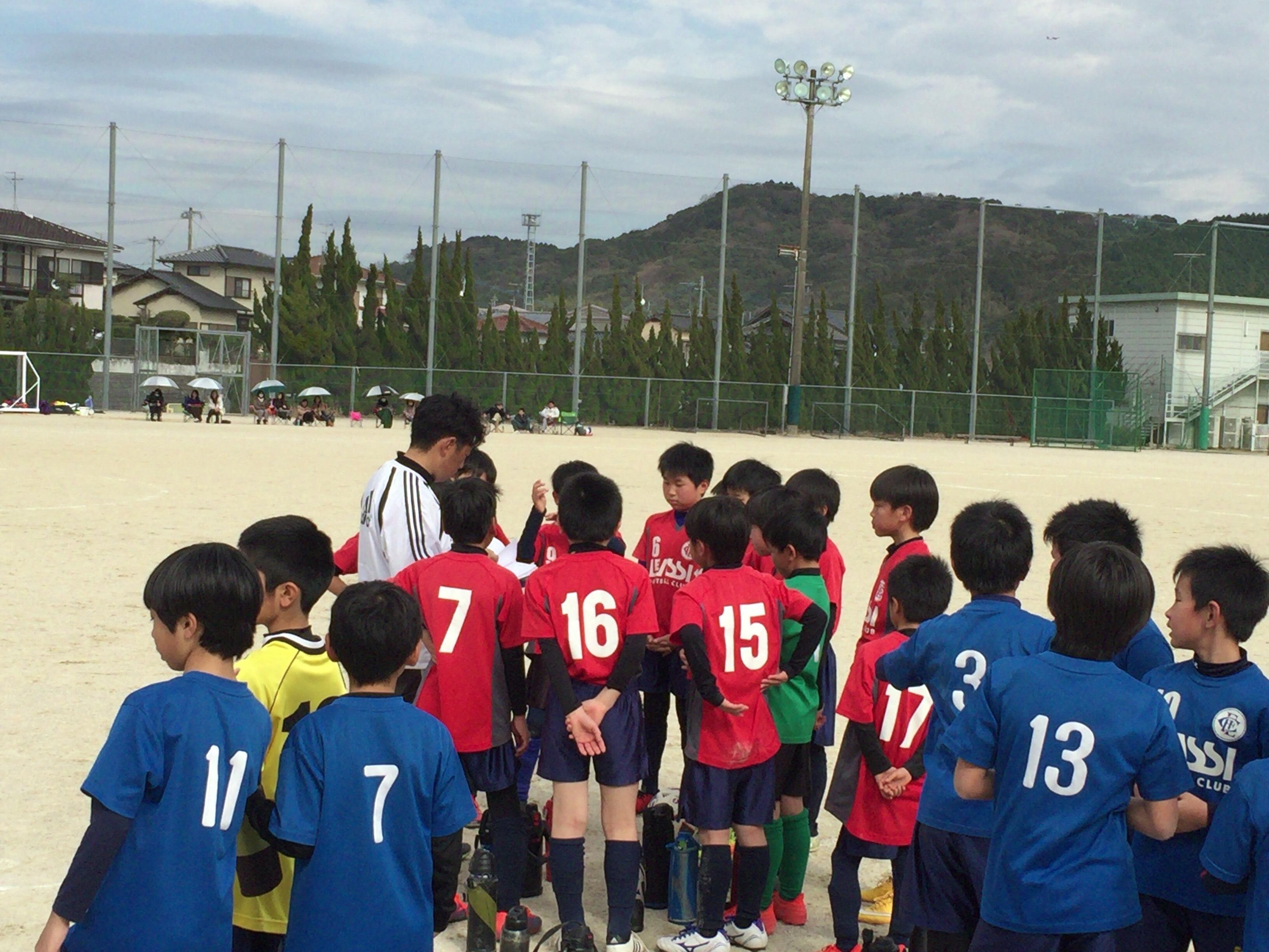 U-12 第38回福岡市長杯少年サッカー大会 結果速報