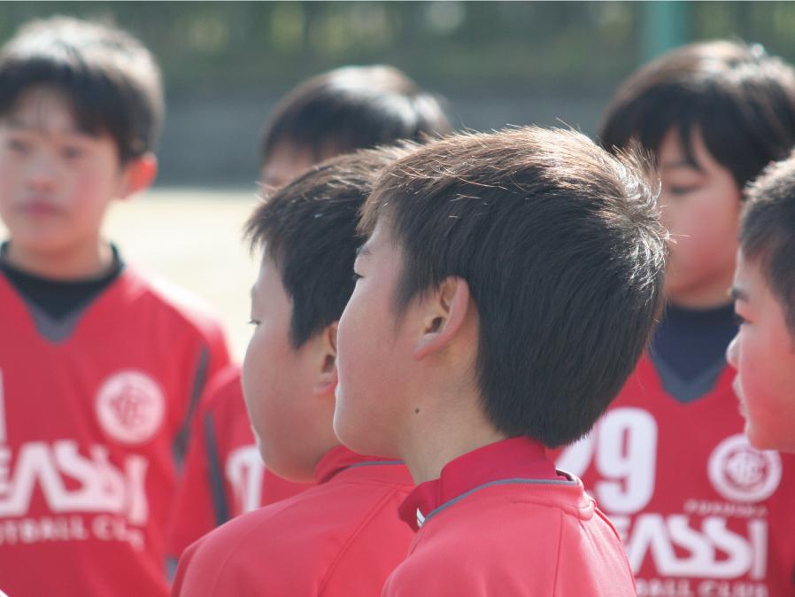 U-10 福岡支部チャンピオンシップと5年生時のチーム分けについて