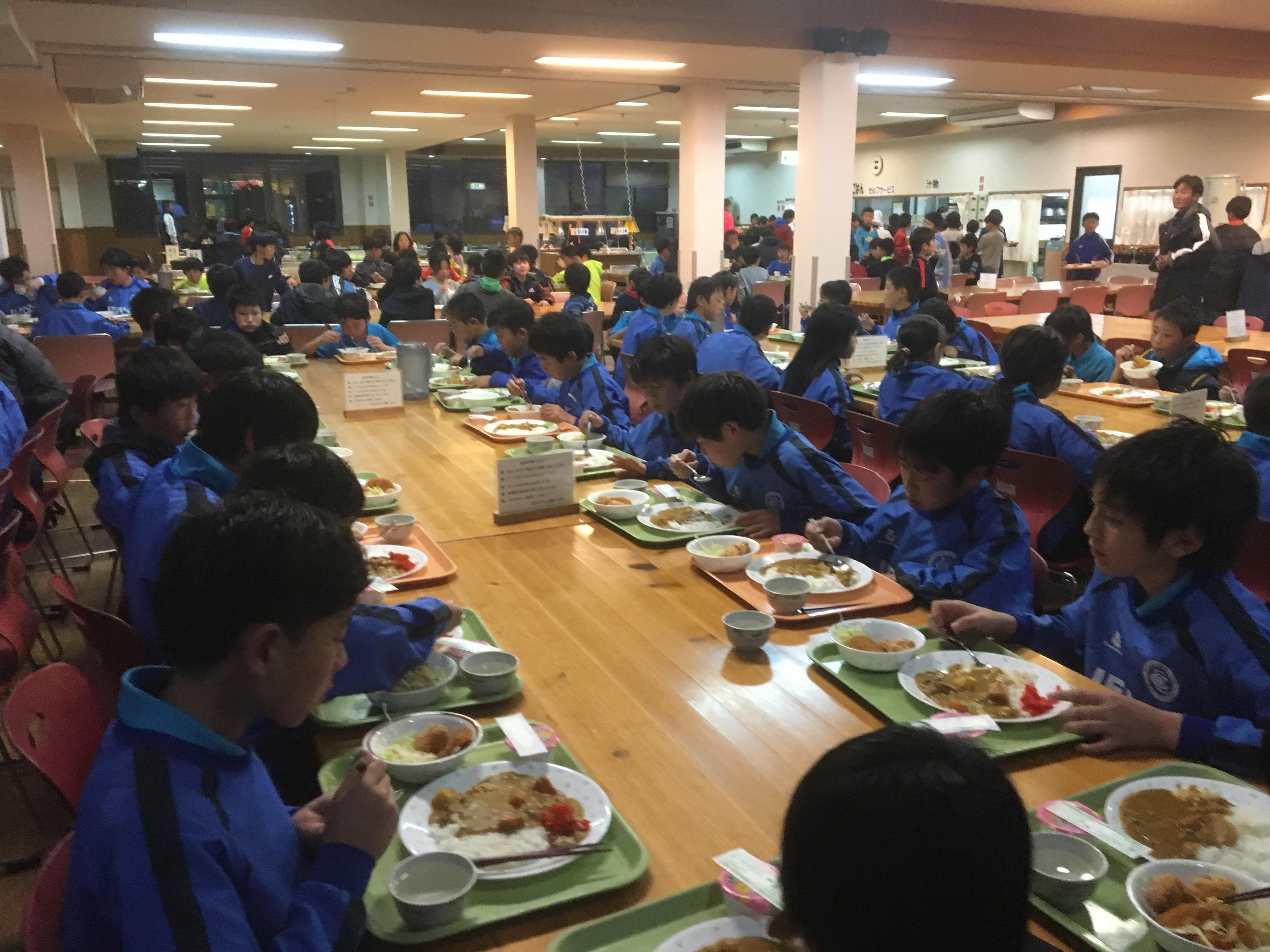ブレイズ熊本主催・フェスティバル U-9 1st/2nd-何を得られた2日間だったのかー
