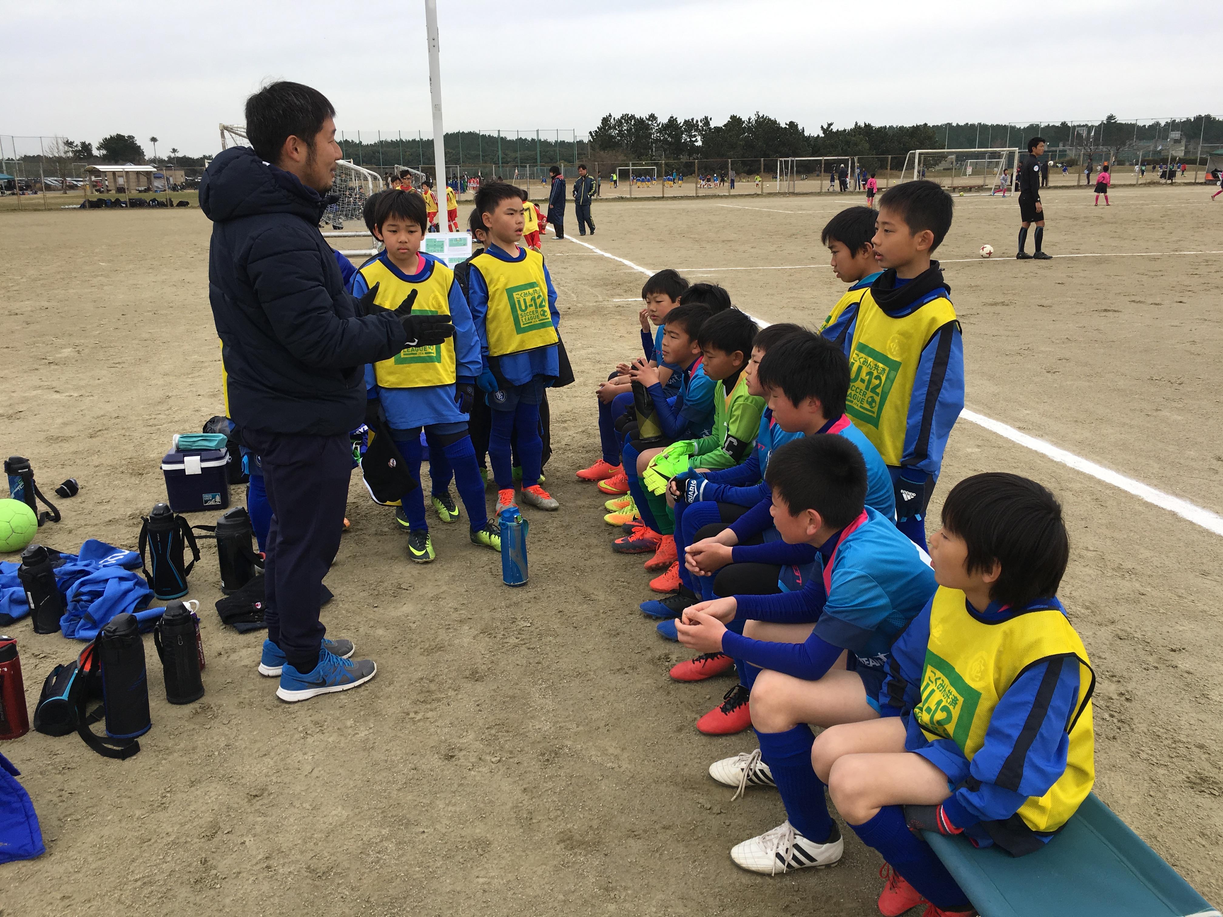 U-10チャンピオンシップ結果速報!来季は福岡支部一部リーグへ!