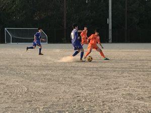 県クラブユースサッカー選手権大会・福岡支部大会の初戦を迎えました!