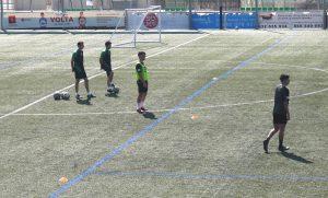 講習会受付開始! 「スペインに学ぶ勝利をものにする10の戦術的意図」