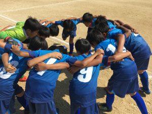 〜競争の中でたくましいサッカー選手に〜 育成コース新規クラブ会員募集 (小学生)