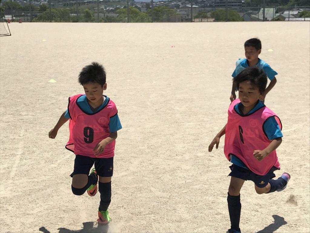 保護者のための【2分でわかるサッカーのルール】-コーナーキック編-