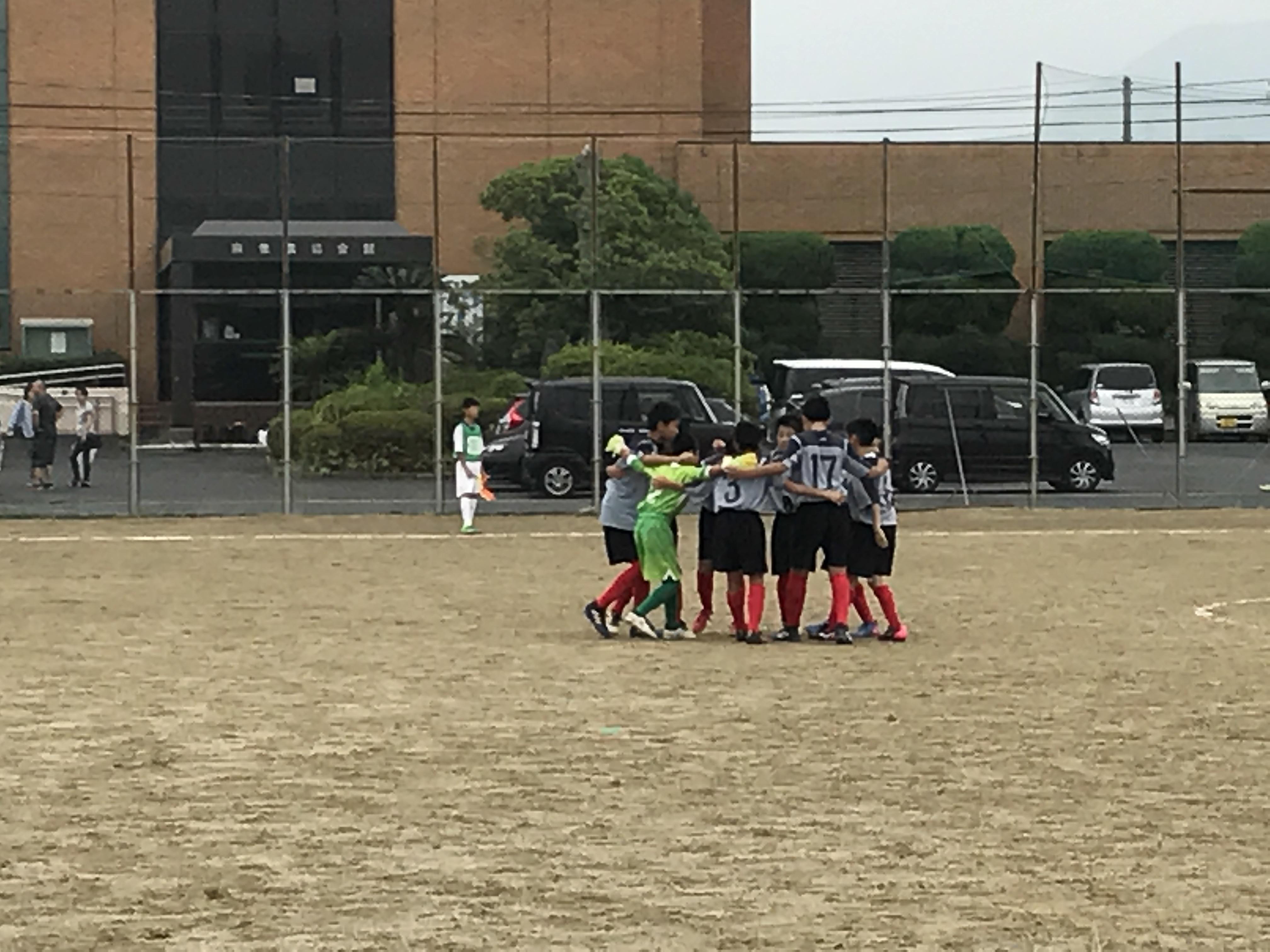 超速報!福岡クラブユースU13福岡支部予選 組み合わせ決定!!