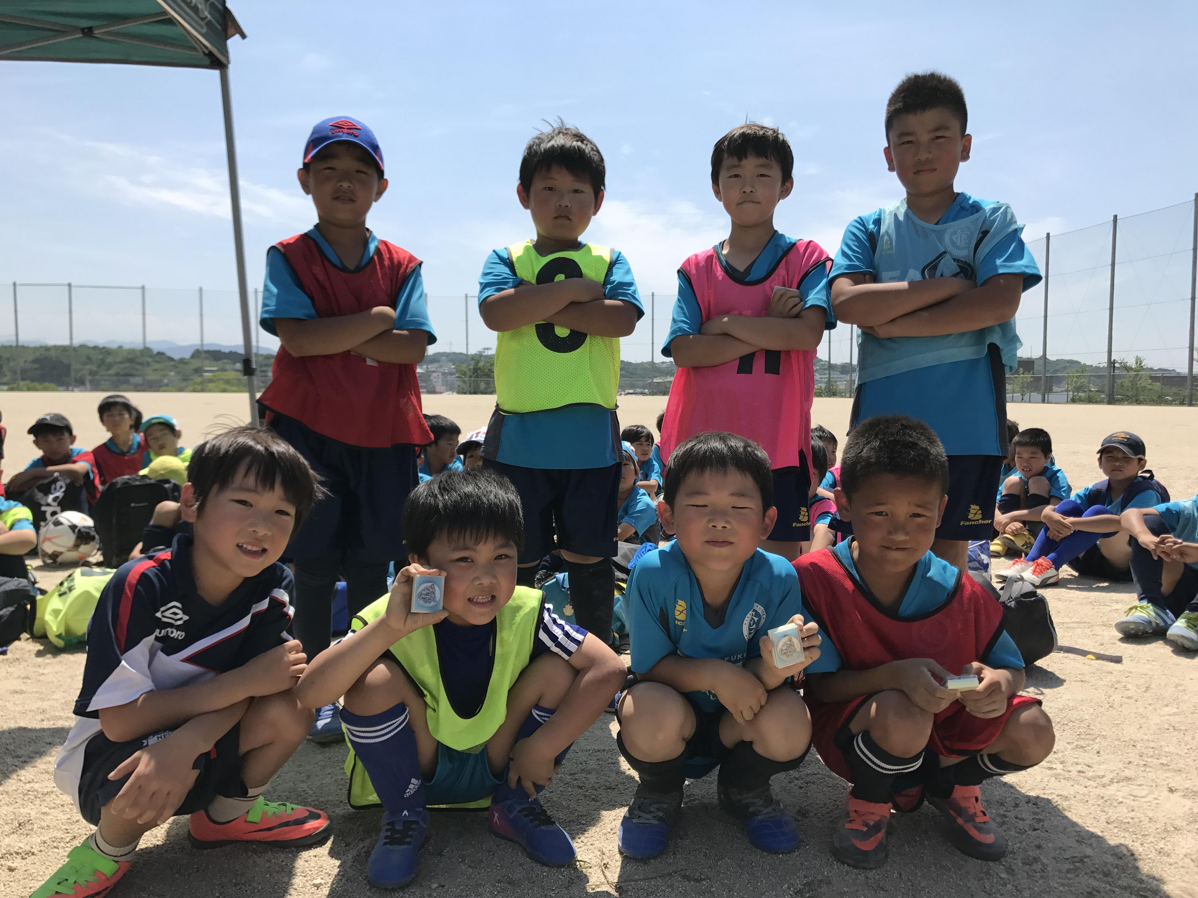 U-11(小学5年生) 年間の大会要項 〜5年生時の公式戦を解説〜