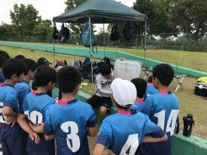 U-11 入替戦・後期リーグへ向けてのメンバー選考について