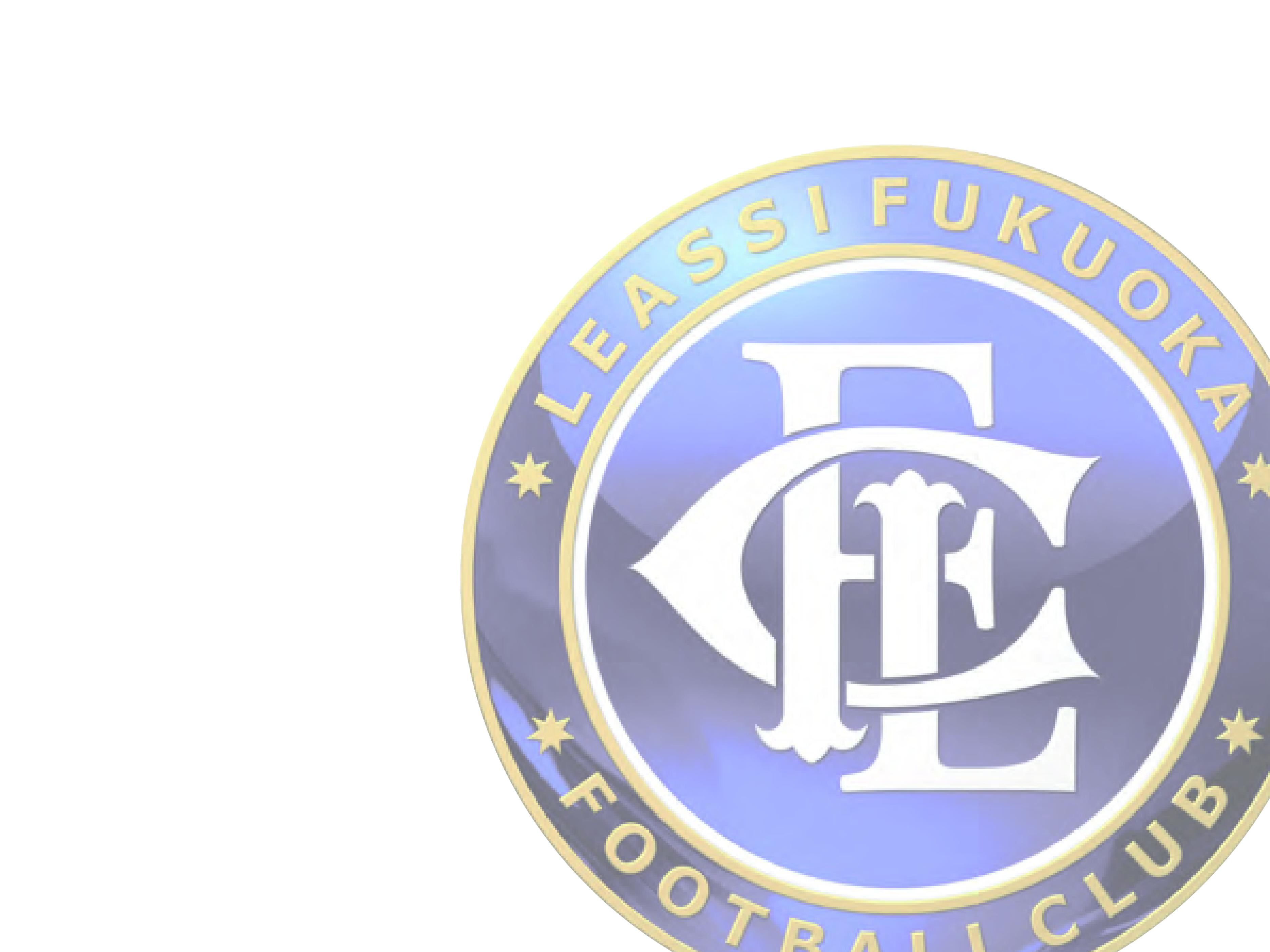 U-12 1st、2nd 福岡支部サッカーリーグ・星取表