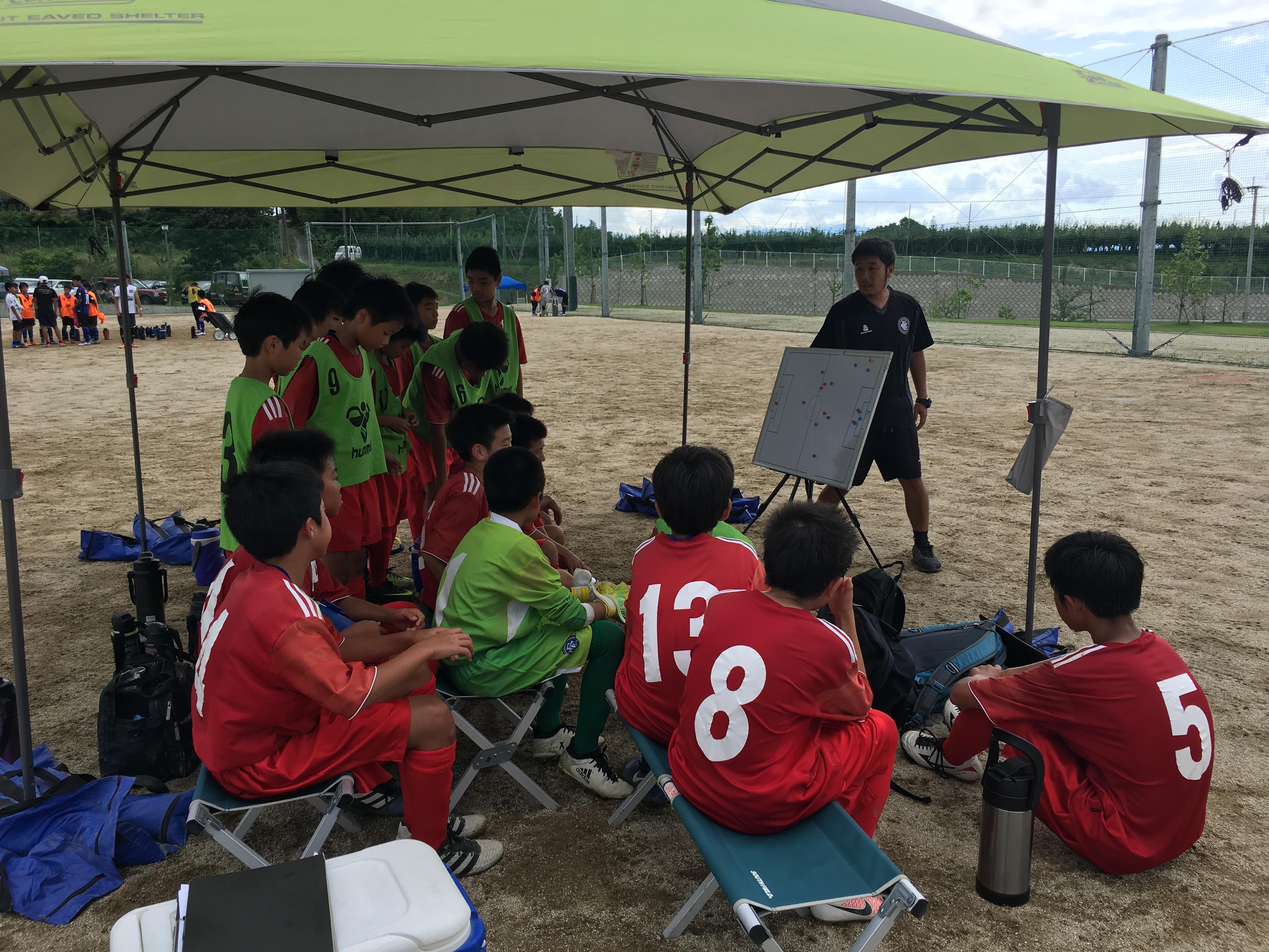 保護者のための【2分でわかるサッカーのルール】-11人制と8人制の違い-