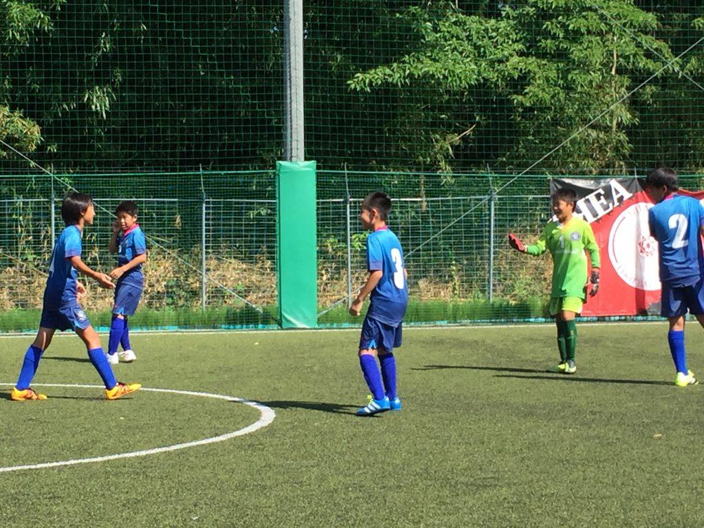 保護者のための【2分でわかるサッカーのルール】-GKのプレー規則-