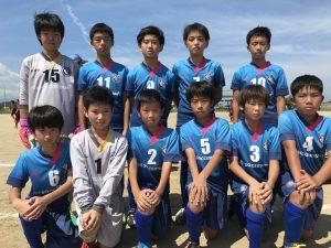結果速報! U-12 2nd リーグ戦 第7.8節 vs 那珂・ルーザ