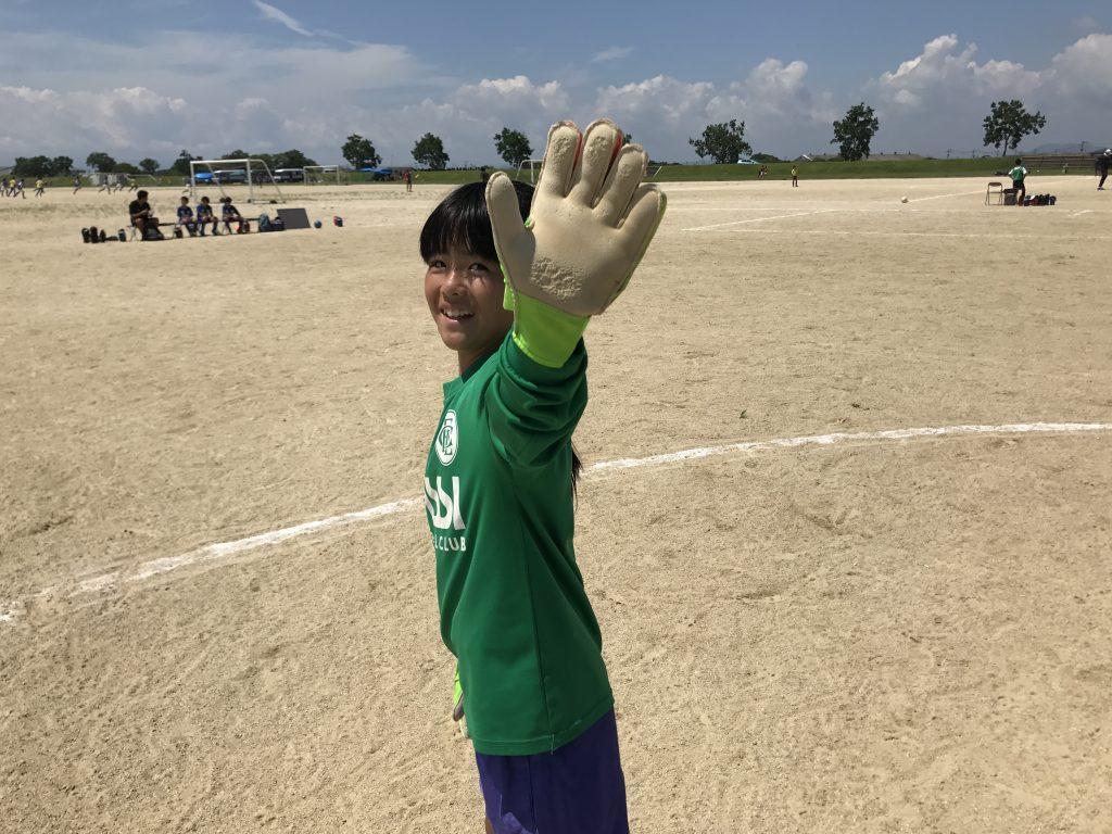 今週8月22日(火)〜8月27日(日)ジュニア・ジュニアユース試合予定