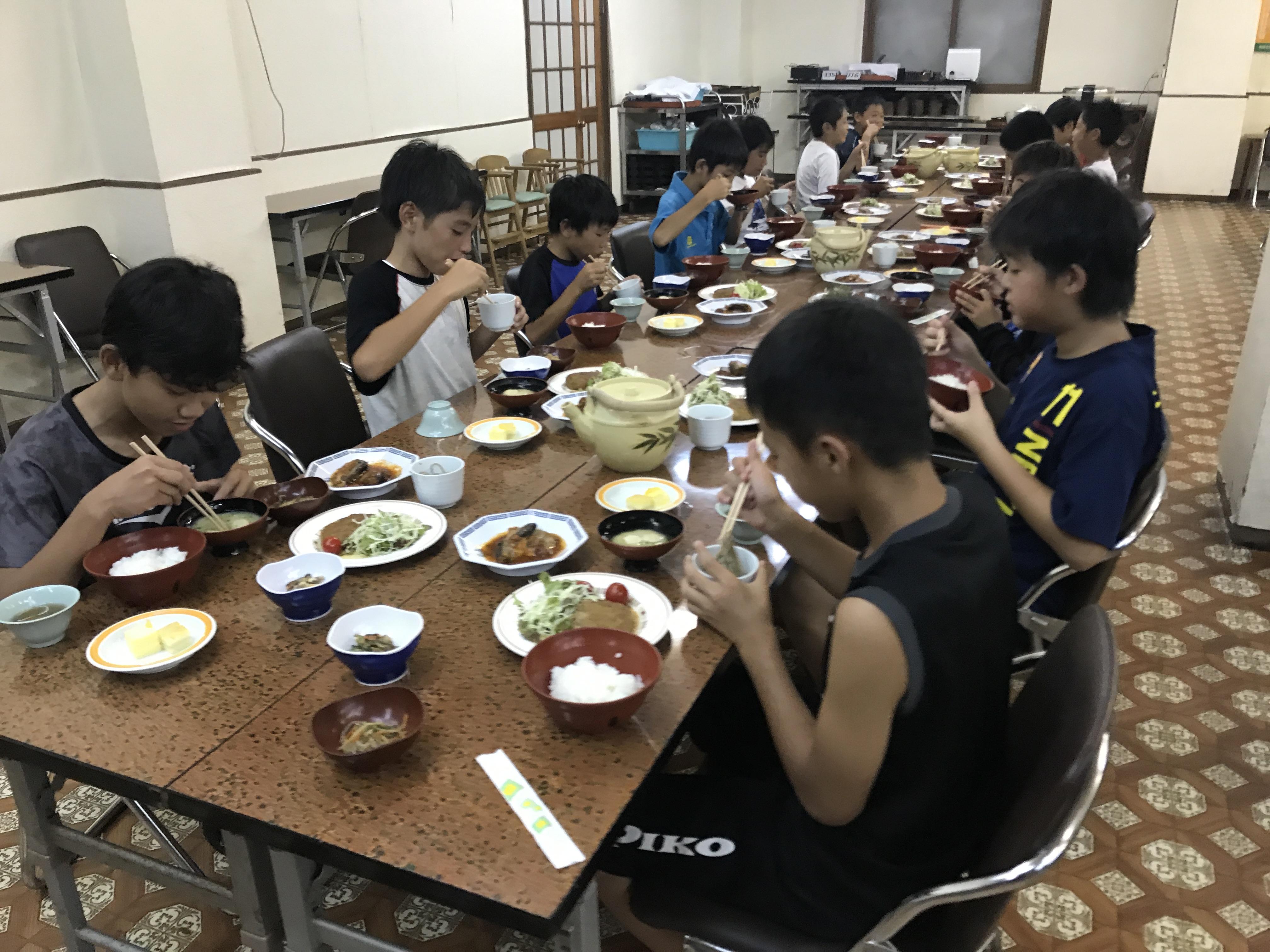U-12 2nd チーム【熊本・阿蘇 マグラー神父カップ 1日目】