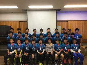 U13クラブユース(一年生大会)が8/4に開幕!