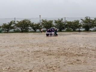 U-15 県リーグ結果 vs ギラヴァンツ2nd