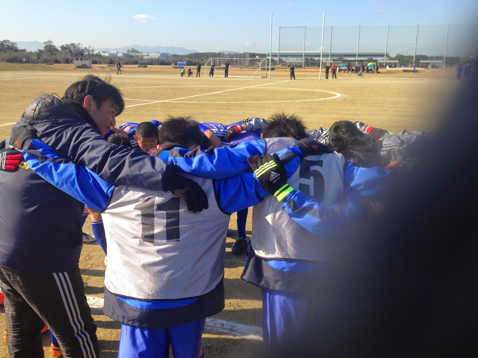 U-12福岡市長杯3年連続ベスト8決定!