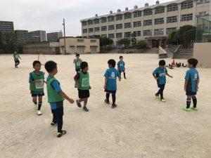 子供の自主練習に付き合う保護者の方へのサッカー講座【ママサカ】第2弾 インステップキック