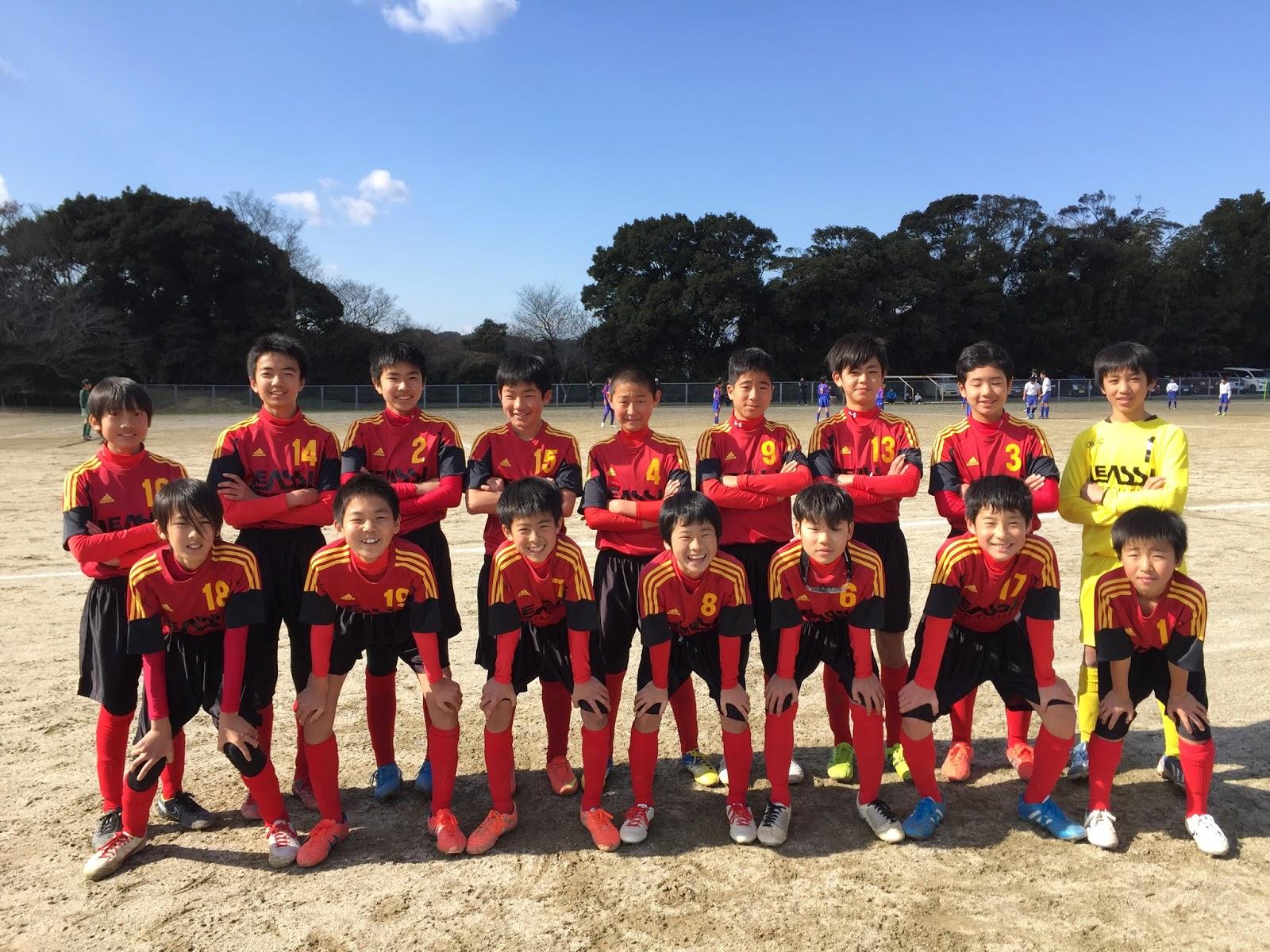 U-12 第36回福岡市長杯スタート!