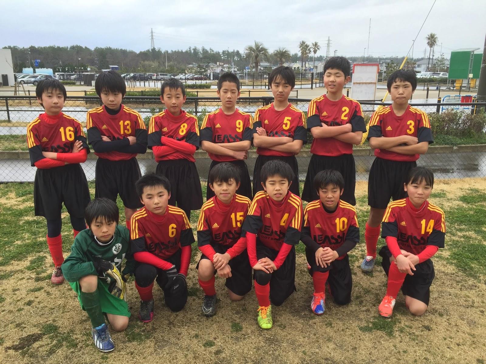 U-12 2ndチーム 第36回福岡市長杯予選
