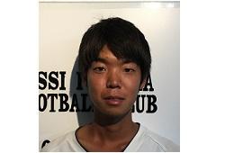 【スタッフ紹介】加藤祐樹<br/>スクール、U-12ジュニア、U-15ジュニアユースコーチ