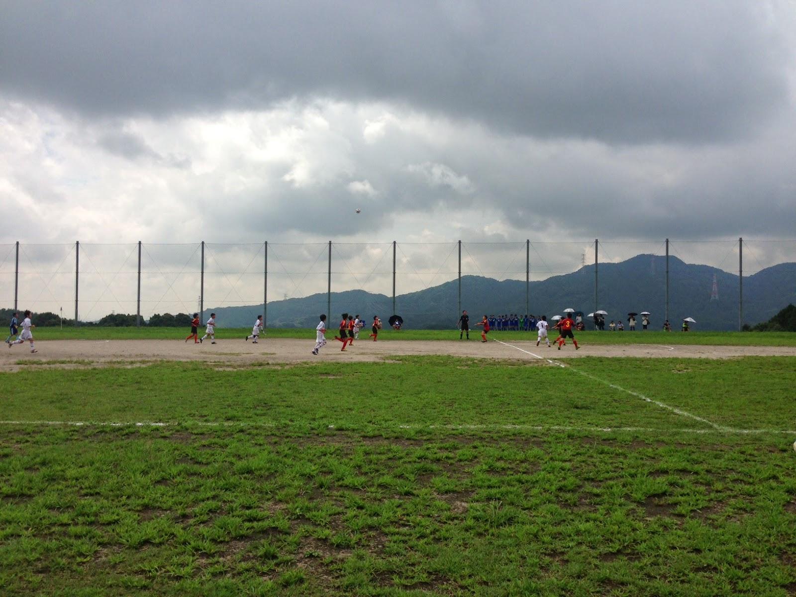 7/19(土)U-11スーパートレーニングキャンプ