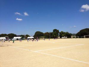 U-10 1stチーム 区内リーグ結果
