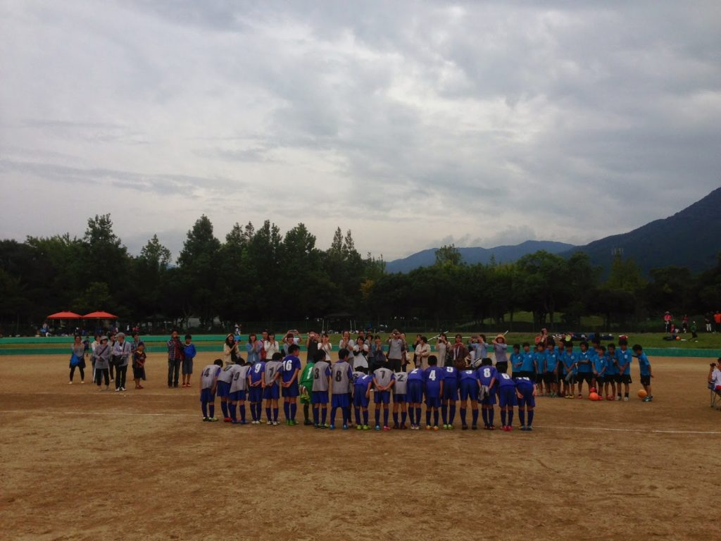 U-11新人戦 1stチーム2次予選結果