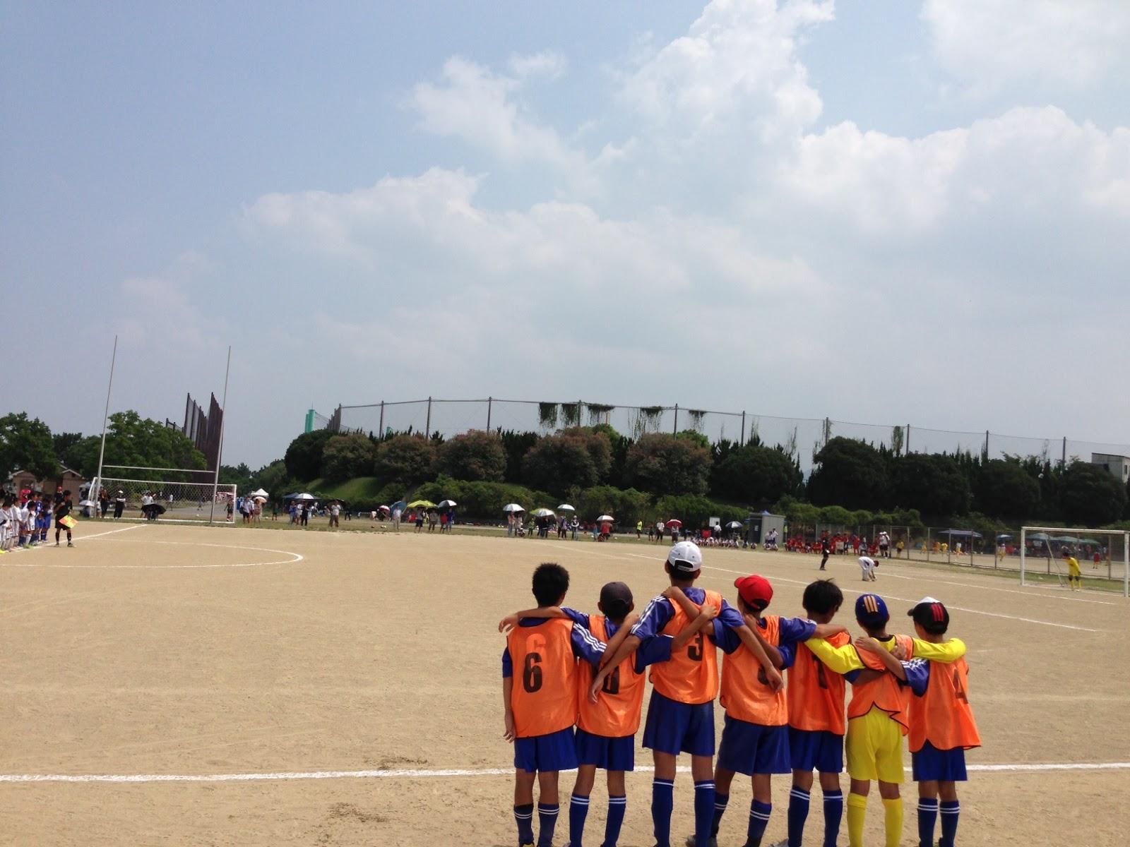 U-12 福岡支部リーグ1部昇格!