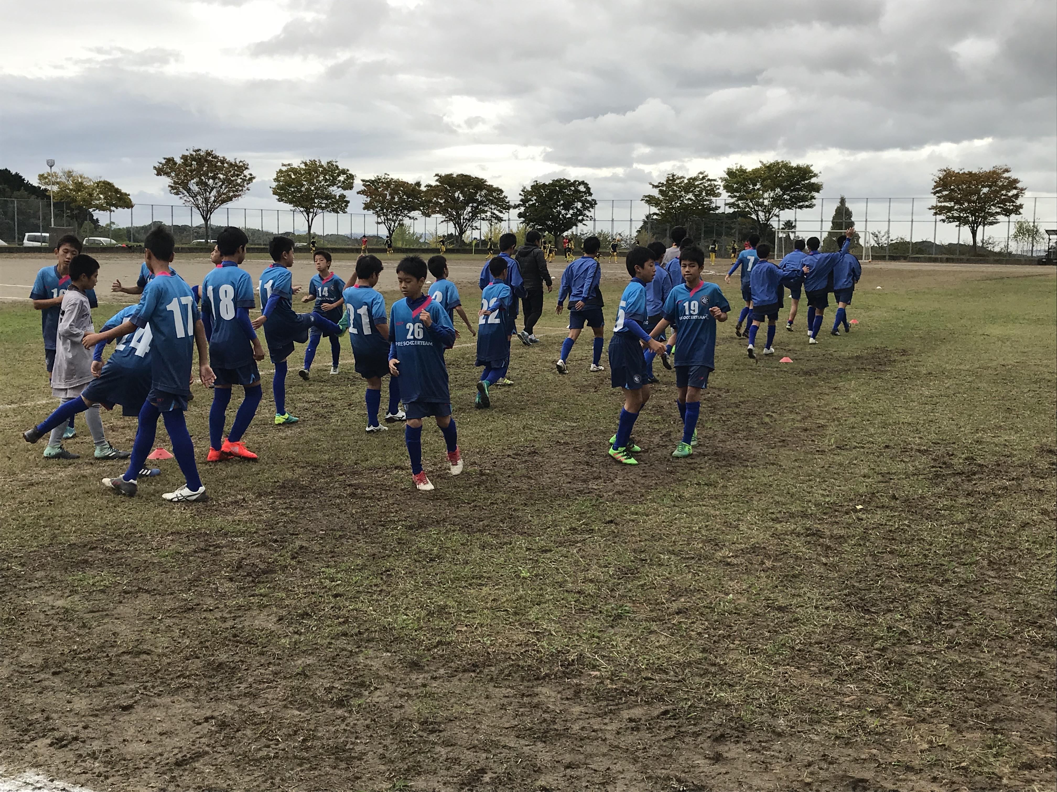 サッカーに必要な状況判断。それを鍛える『ライフキネティック』というトレーニングを知っていますか。