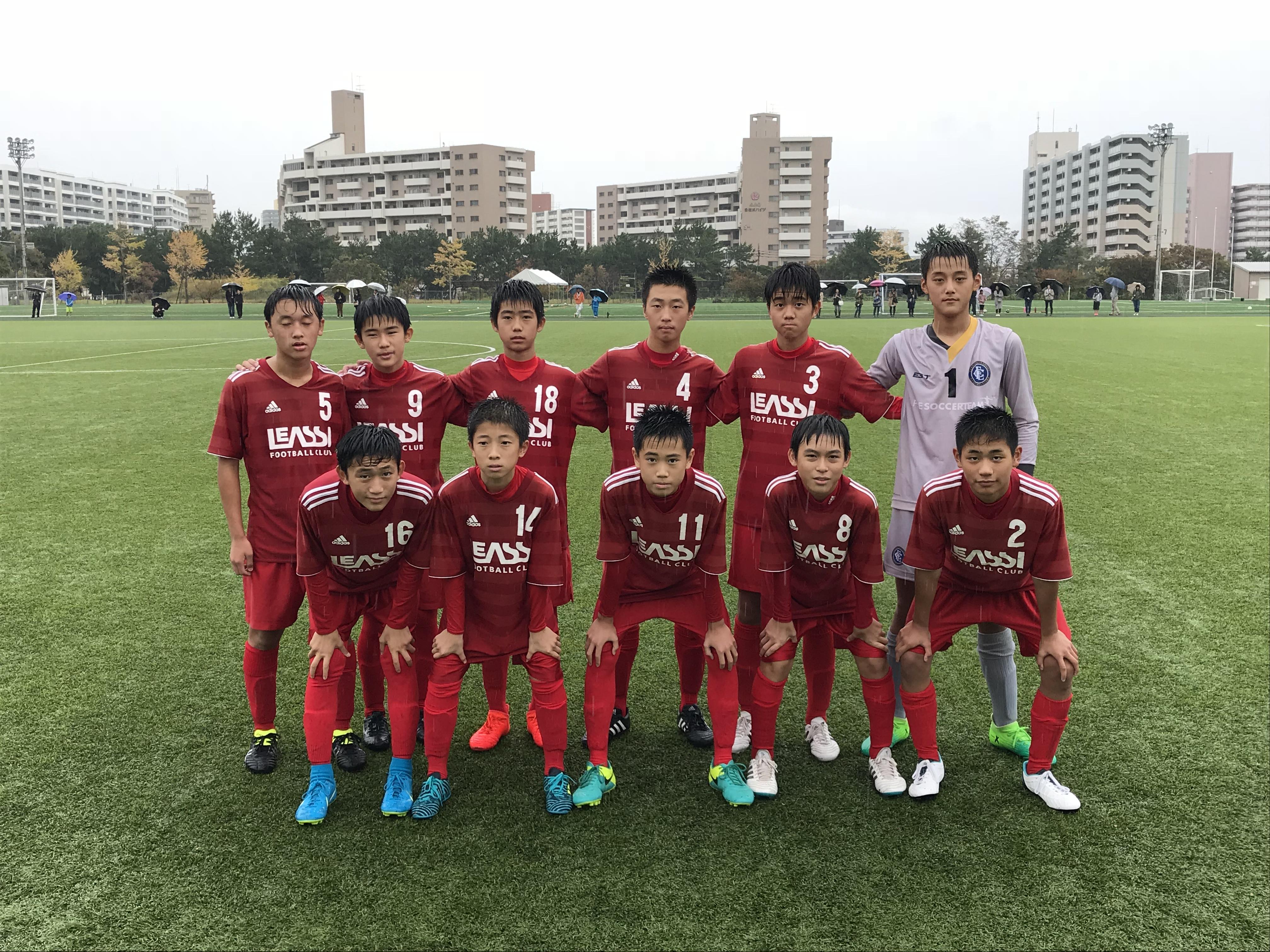 【超速報!】第15回福岡市長杯中学生サッカー大会 組み合わせ決定!