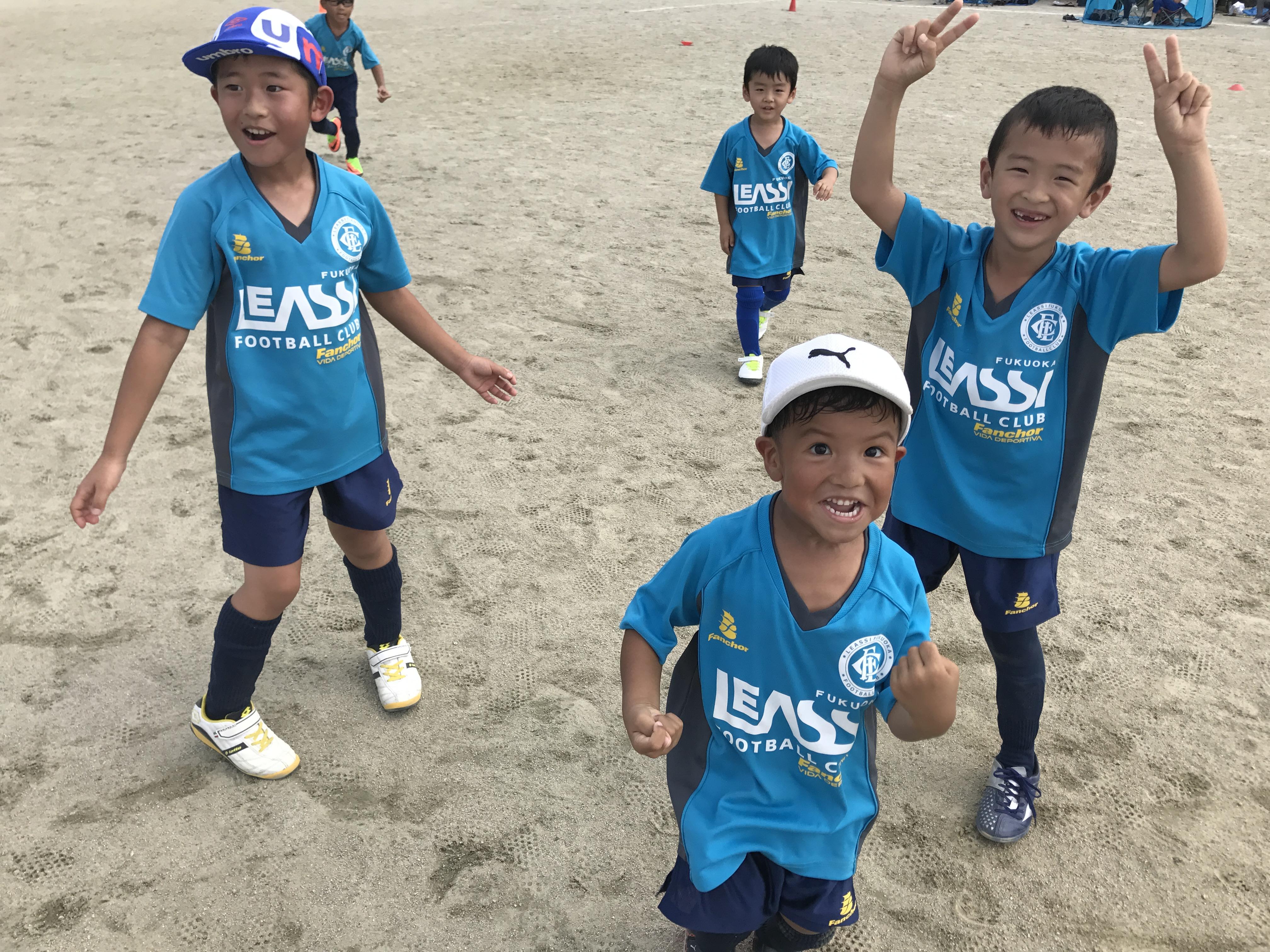 U-11 後期リーグに向けて 〜練習グループを再編〜