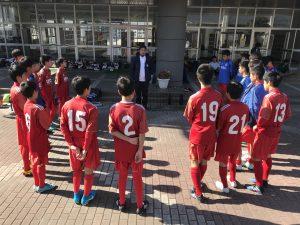 2018年度 福岡県ユース U-15 サッカーリーグ組み合わせ決定!
