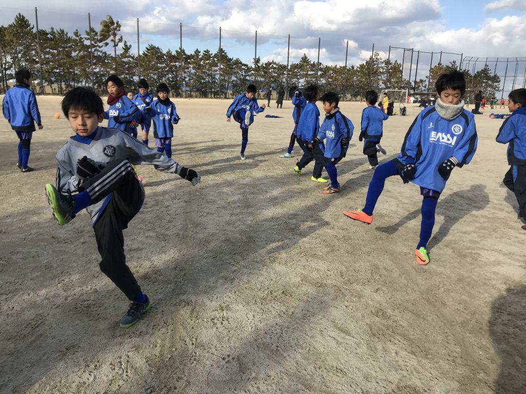 U-11 3rd リーグ戦情報-接戦のBパート・残り4節-
