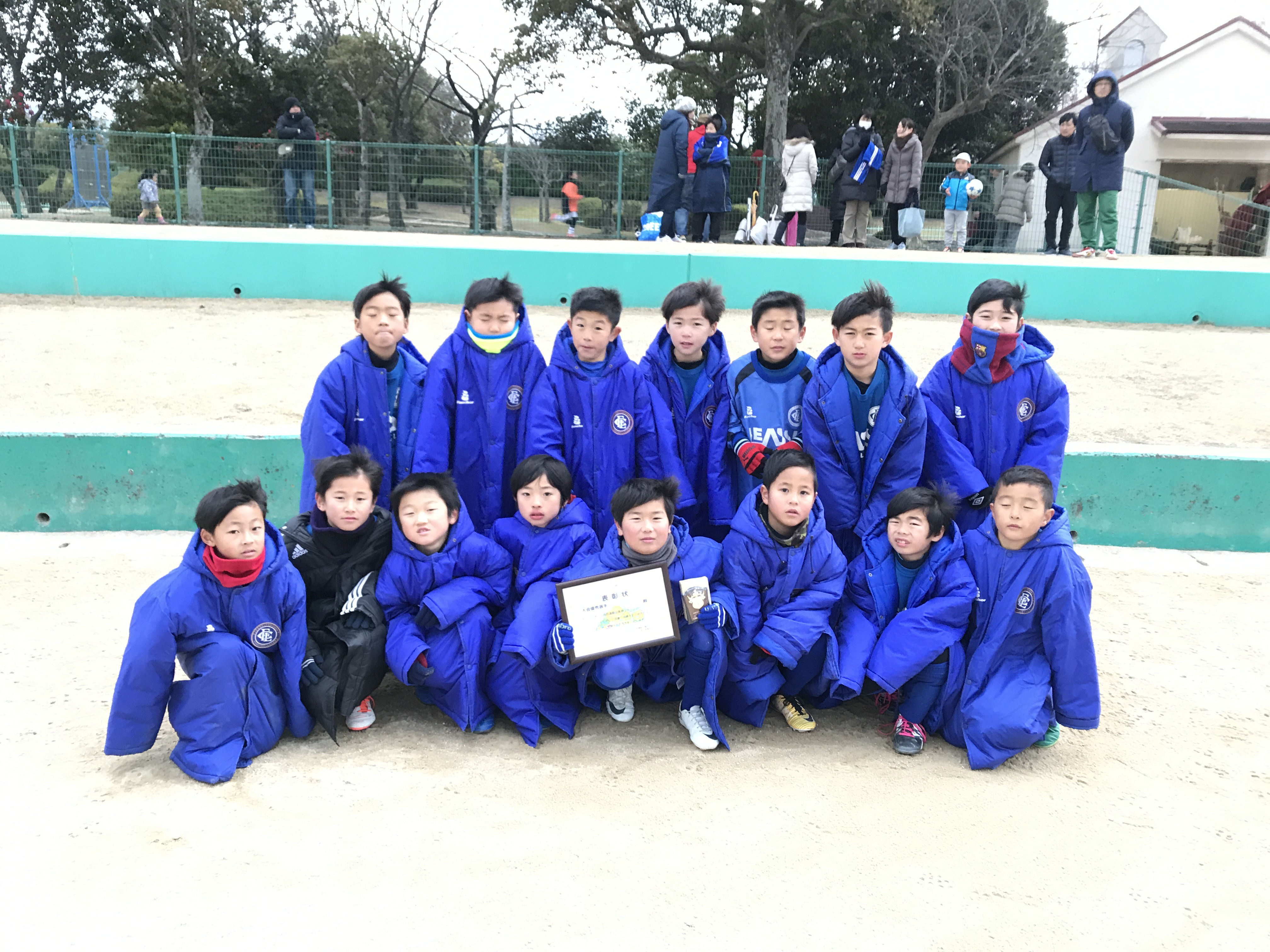 U9 FAL(Fukuoka Advance League) 途中経過