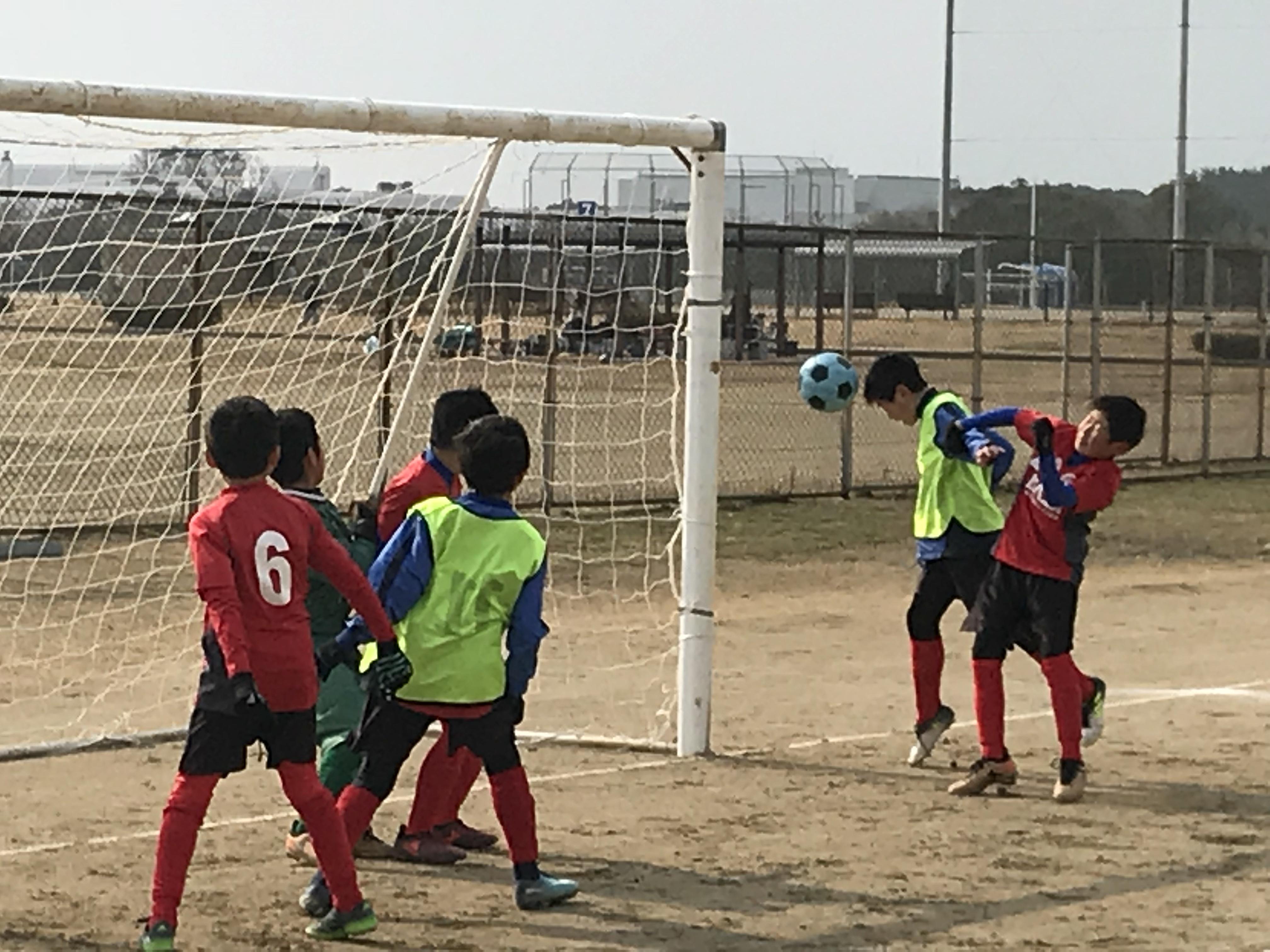 U11 1st TRM vs 壱岐、久留米アザレア、レアッシU11 2nd