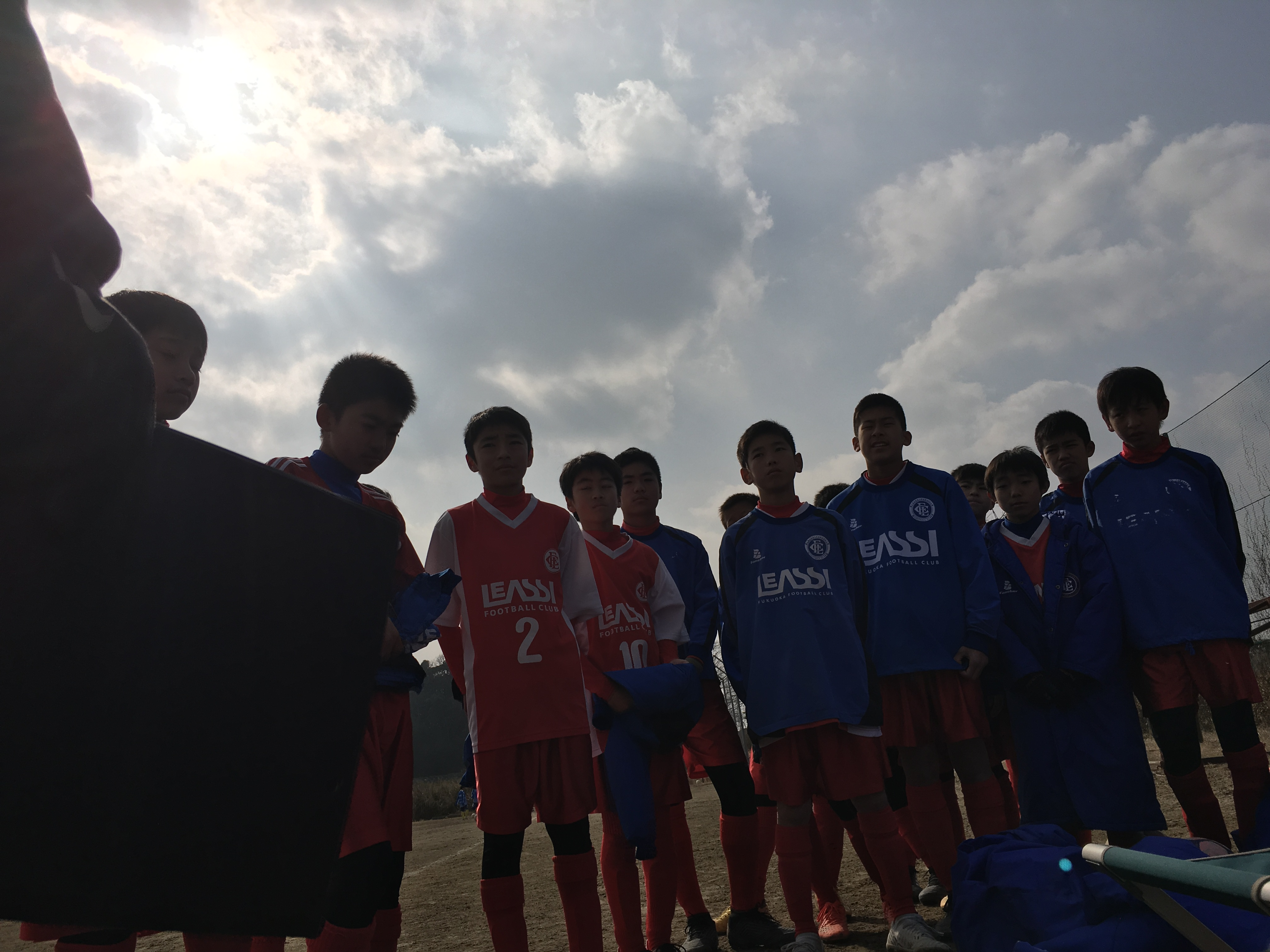2018年度に向けて 〜グループ編成 & 担当コーチ〜