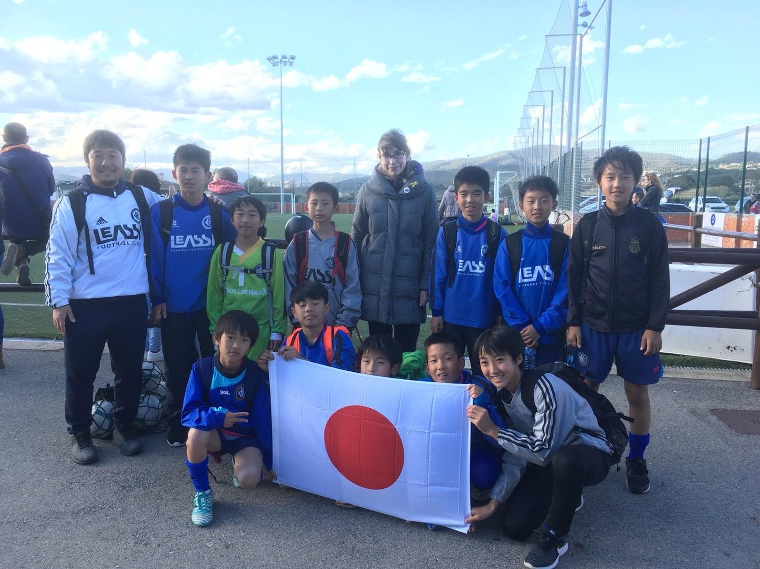 日本一の街クラブを目指す。 〜常に進化していきます! 〜