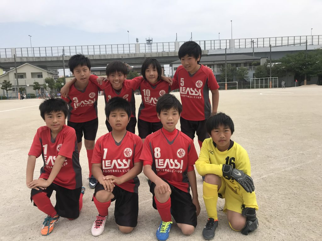 U12 3rd リーグ戦第3節!