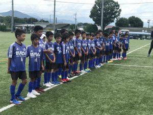 2018年度九州ジュニアU11新人大会福岡地区決勝リーグ 組み合わせ決定!