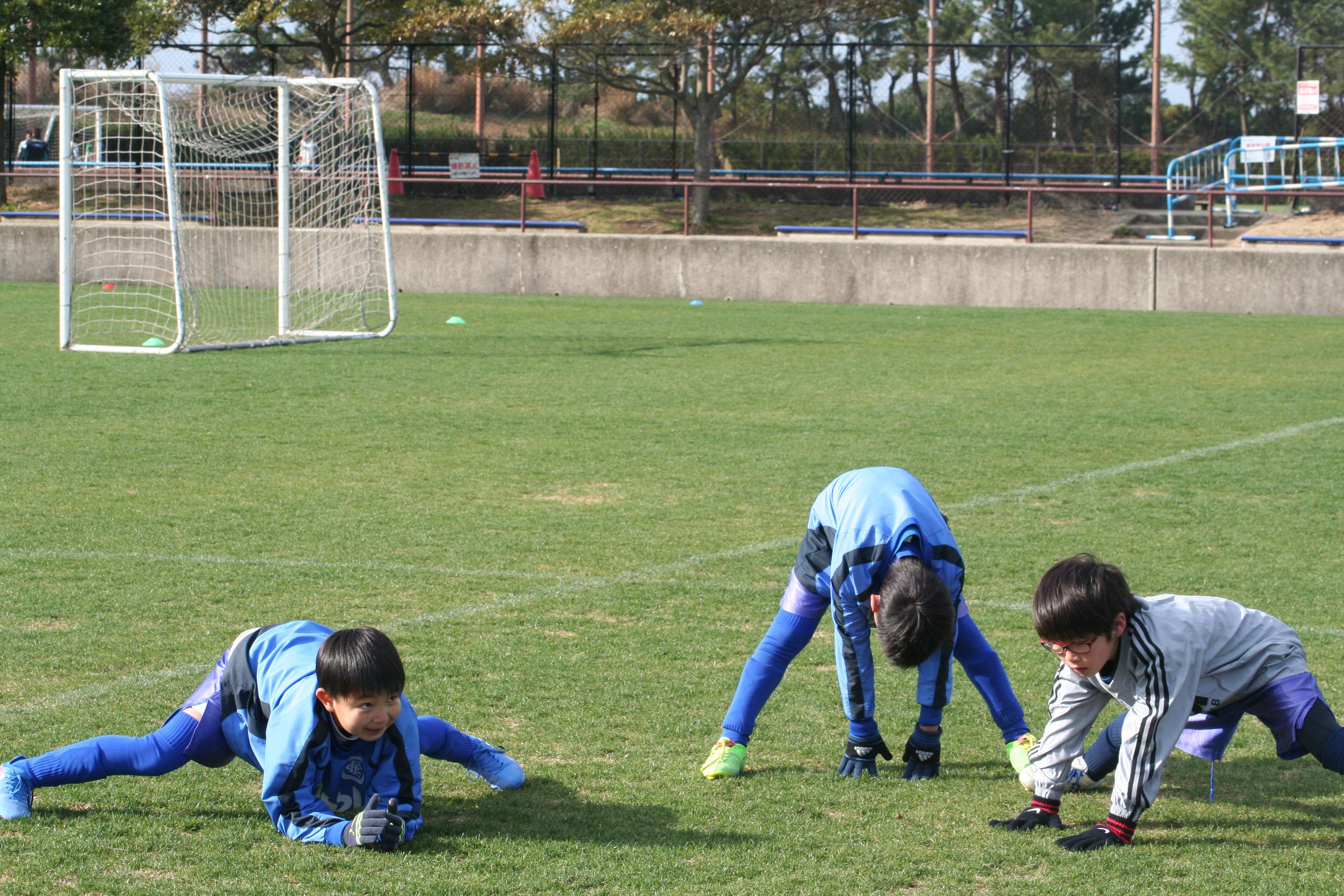 できるか3段ボールタワー  サマースクール2日目!