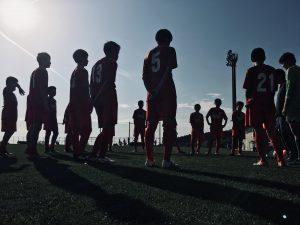子どもがサッカーでつまづいた時に、保護者にできるたった1つのこと