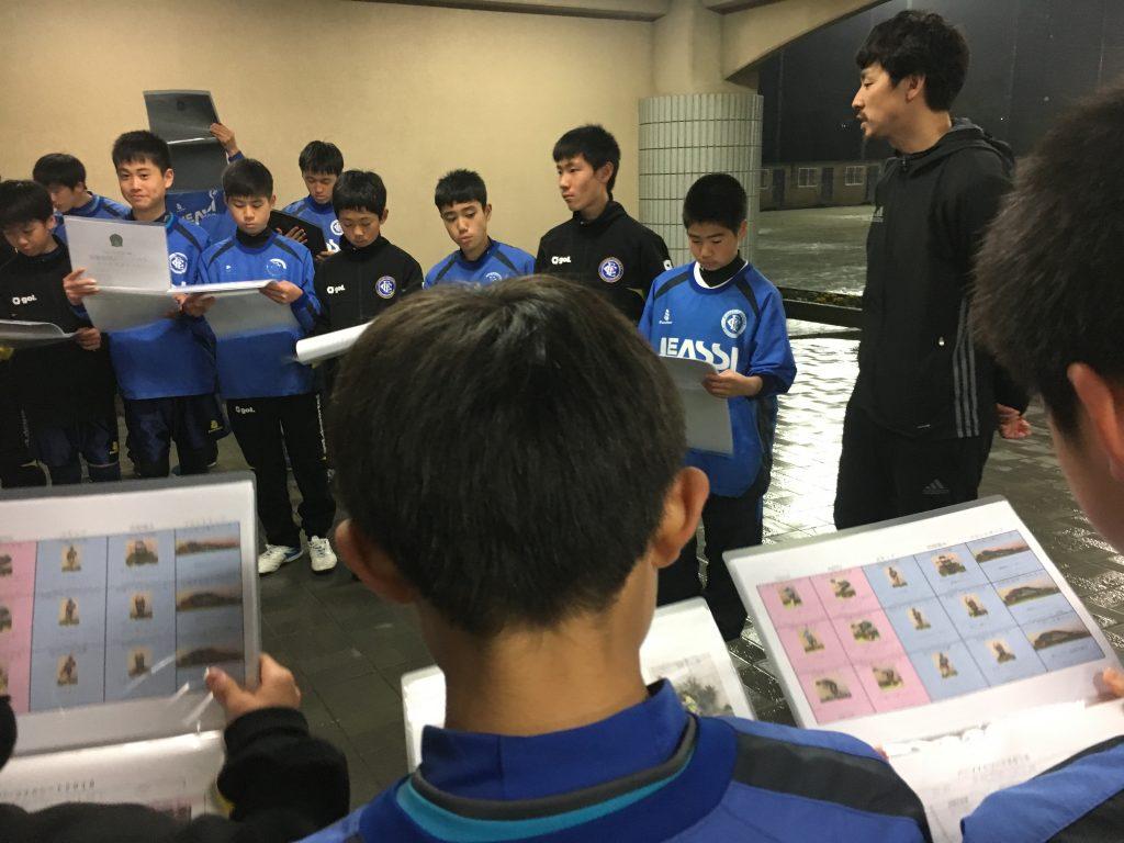サッカーに特化したフィジカルトレーニングの重要性!専門コーチの指導のもと