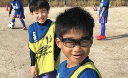 U8,7 TRM! vs J-WIN,龍南 in小戸公園